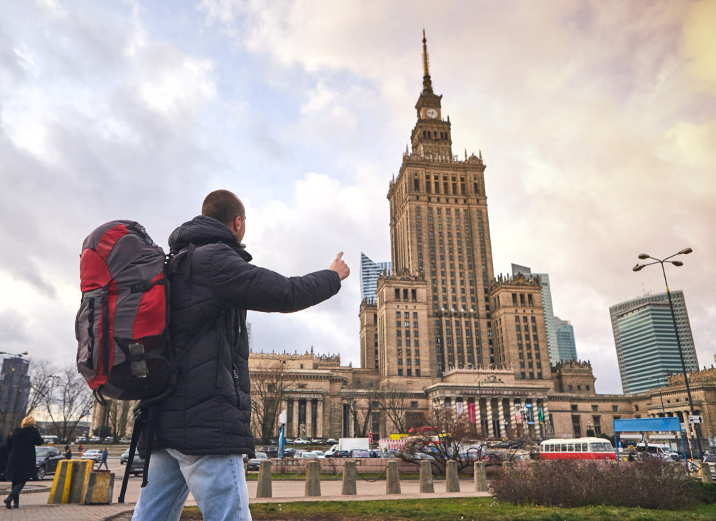 My Warsaw– tour like a local and with locals